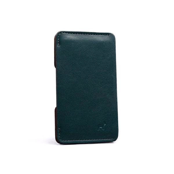 SPEED KEY & CARD HOLDER <br> GREEN