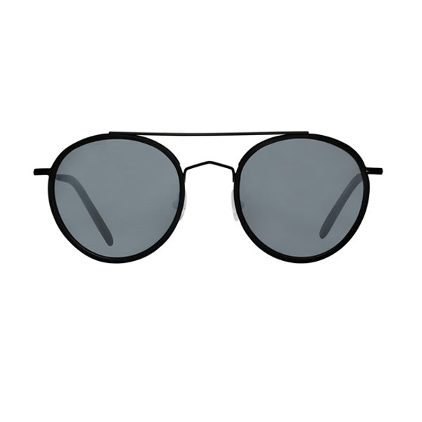 VANNI  SUNGLASSES<br>BLACK