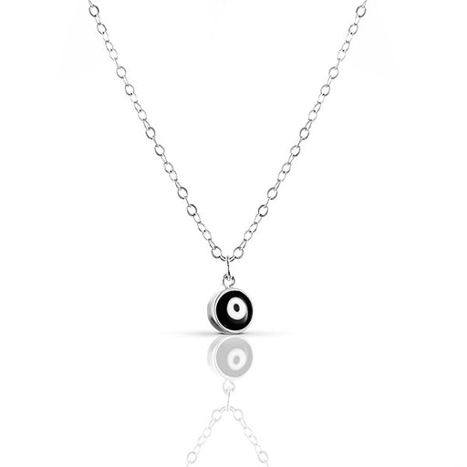 BLACK EYE <br>NECKLACE