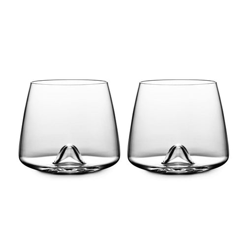 WHISKEY GLASSES <br>SET OF 2 <br> 300 ML