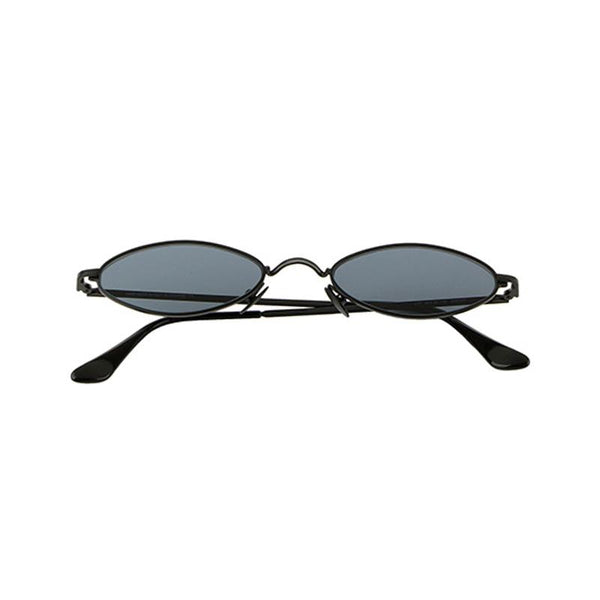 XYZ SUNGLASSES <br>Black Smoke