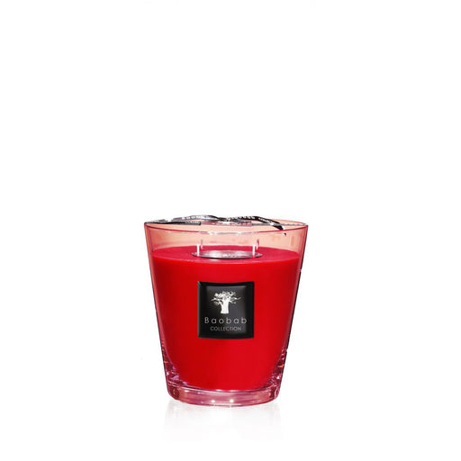 All Seasons Maasai Spirit Candle<br> Ambergris and Piment Bay<br> (14.5 x 16) cm
