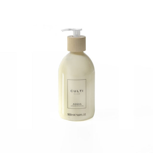 HAND & BODY CREAM <br> AQQUA