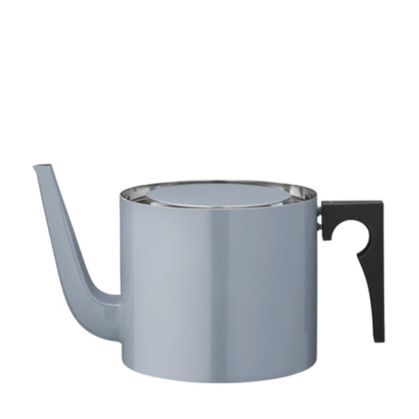 TEAPOT <br> SMOKEY BLUE <br> 1.25 LITERS