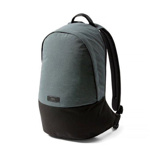 CLASSIC BACKPACK<br> MOSS GREY