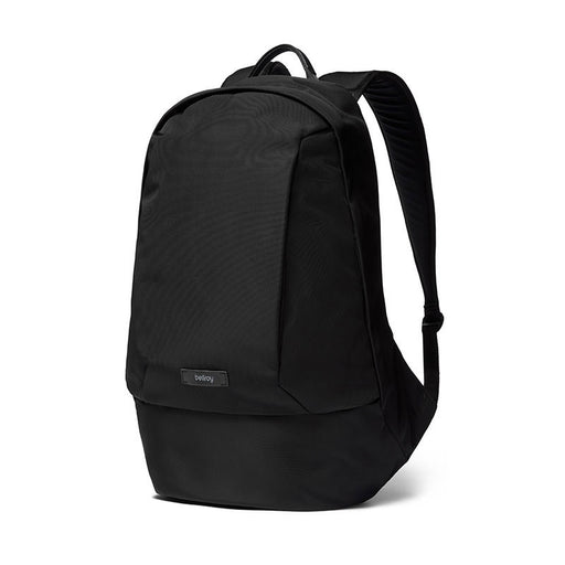 CLASSIC BACKPACK<br> BLACK