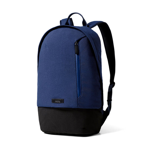 CAMPUS BACKPACK<br> INK BLUE