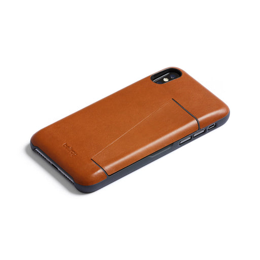 CARAMEL <br>IPHONE CASE XS/X