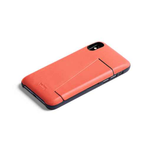CORAL <br>IPHONE CASE XS/X