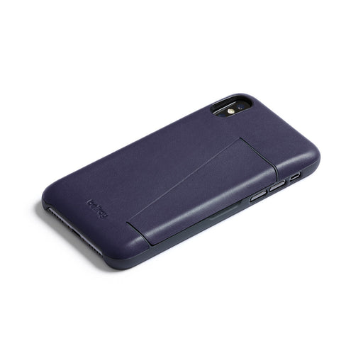 NAVY <br>IPHONE CASE XS/X