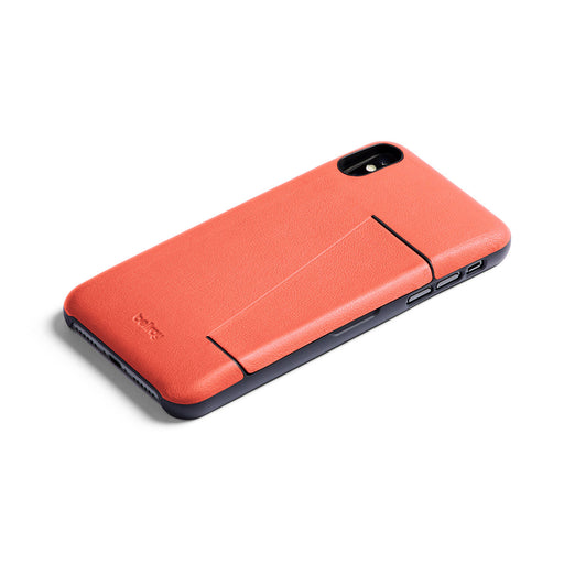 CORAL <br>IPHONE CASE XS MAX