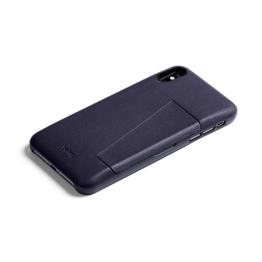 NAVY <br>IPHONE CASE XS MAX