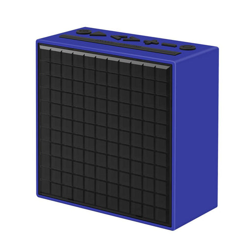 TIME BOX / SPEAKER <br> BLUE