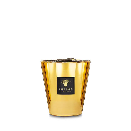 Les Exclusives Aurum Candle <br> Jasmine And Musk <br> (14.5 x 16) cm
