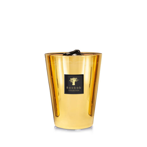 Les Exclusives Aurum Candle <br> Jasmine And Musk <br> (18.3 x 24) cm