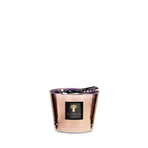 Les Exclusives Cyprium Candle <br> Sandalwood, Pepper, Musk <br> (12.5 x 10) cm