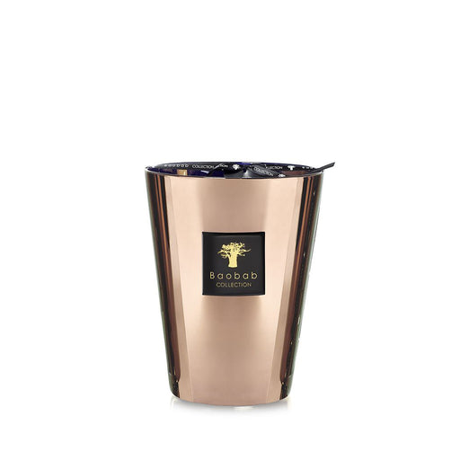 Les Exclusives Cyprium Candle<br> Sandalwood, Pepper, Musk<br> (18.3 x 24) cm