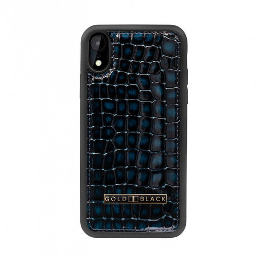 MILANO BLUE <br> IPHONE XR CASE