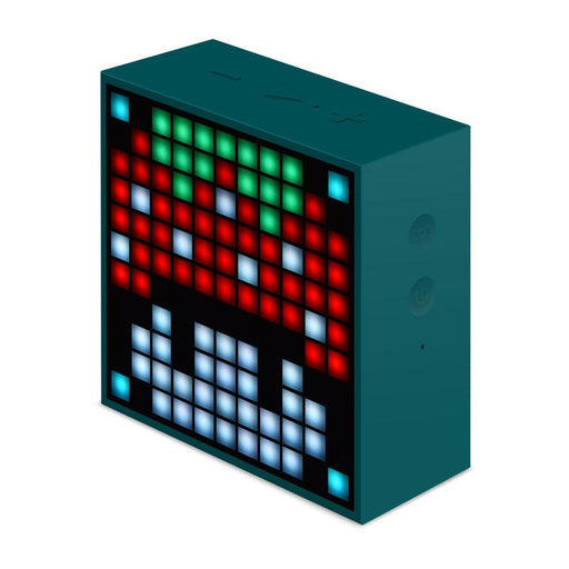 TIME BOX - MINI <br/> speaker JADE GREEN