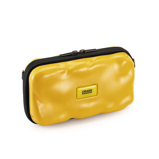 THE ICON MINI BAG <br> YELLOW