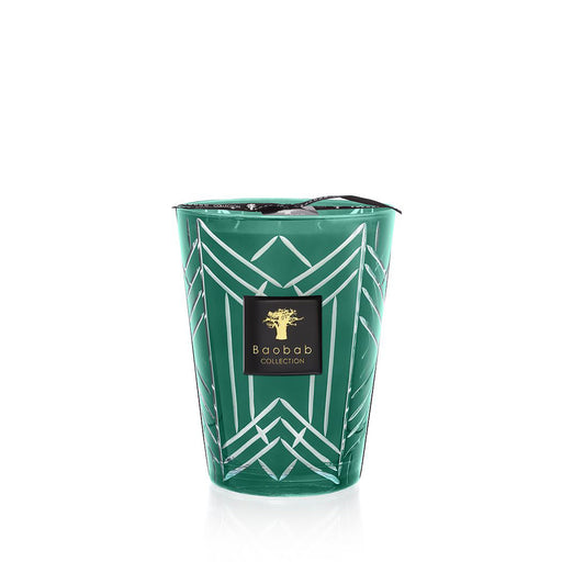 High Society Gatsby Candle<br> Incense, American Pepper, Amber<br> Limited Edition<br> (18.3 x 24) cm