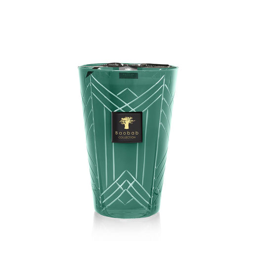 High Society Gatsby Candle<br> Incense, American Pepper, Amber<br> Limited Edition<br> (23 x 35) cm