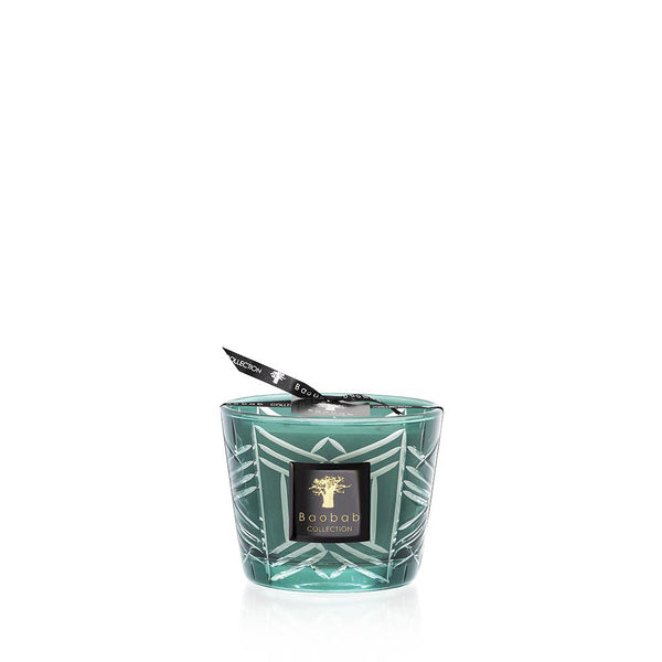 HIGH SOCIETY GATSBY CANDLE<br> INCENSE, AMERICAN PEPPER, AMBER<br> LIMITED EDITION<br> (12.5 x 10) CM