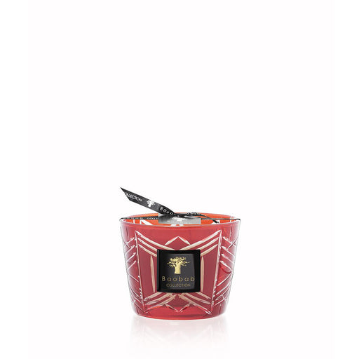 HIGH SOCIETY LOUISE CANDLE<br> BERRIES, JASMINE, TONKA<br> LIMITED EDITION<br> (12.5 x 10) CM