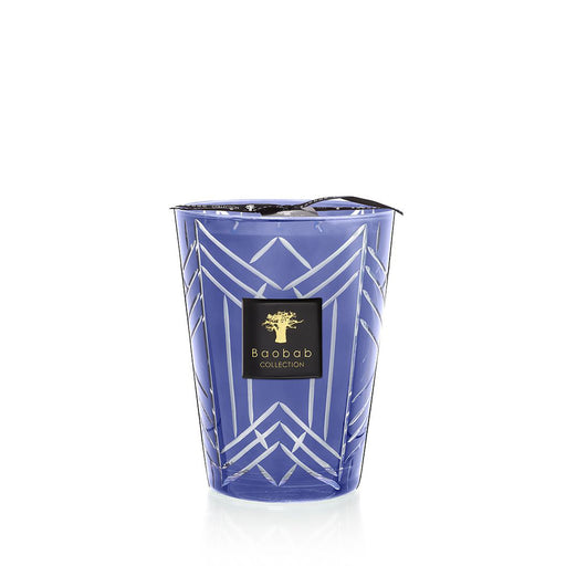 High Society Swann Candle<br> Iris, Cedarwood, Vetiver<br> Limited Edition<br> (18.3 x 24) cm