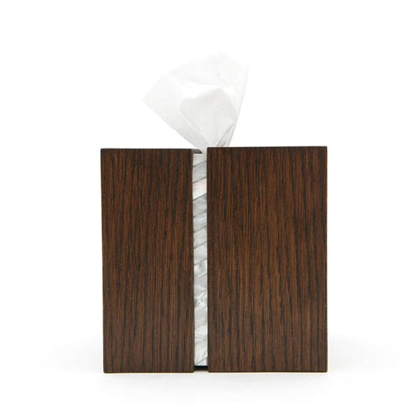 DRAW THE LINE TISSUE BOX
