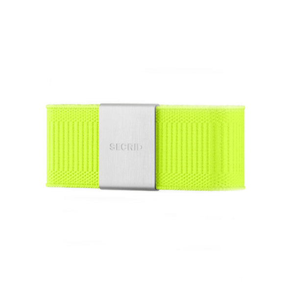 Moneyband <br> Neon Yellow