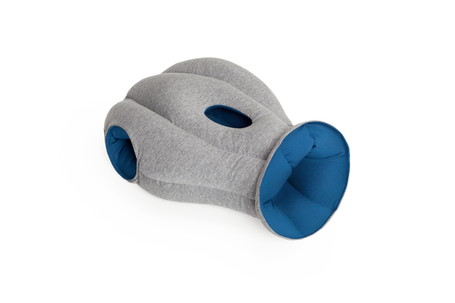 OSTRICHPILLOW ORIGINAL <br>NAPPING PILLOW <br>SLEEPY BLUE