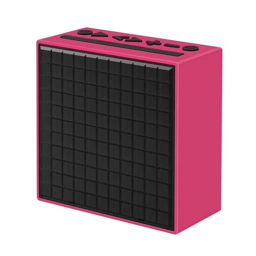 TIME BOX / SPEAKER <br> PINK