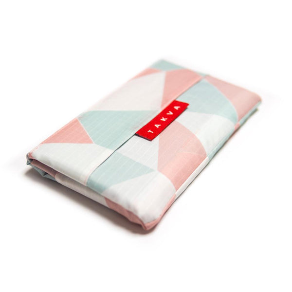 Pocket Sejadah <br> Pink