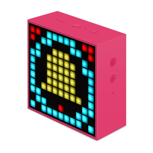 TIME BOX - MINI <br/> speaker PINK