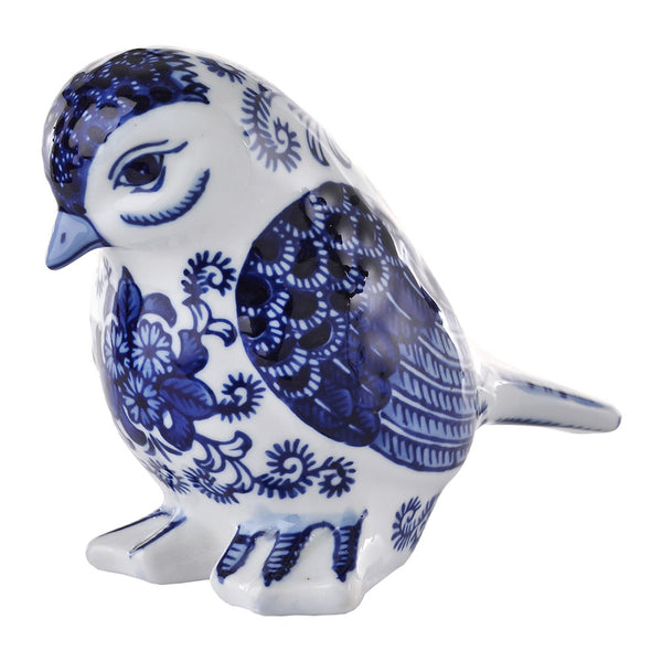 Statue Birds <br>Set of 2