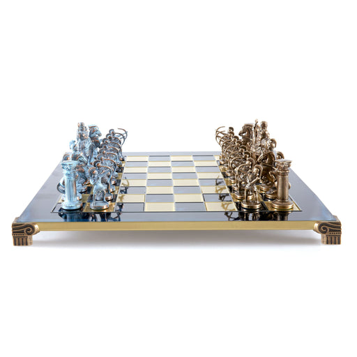 CHESS SET <br> ARCHERS