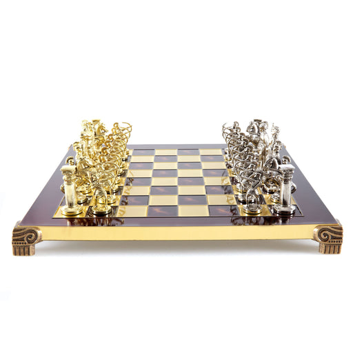 ARCHERS CHESS SET