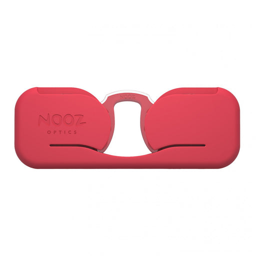 NOOZ SMARTPHONE <br>RED