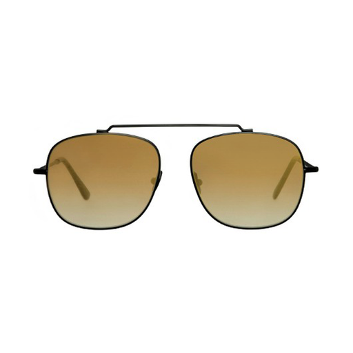Montana Sunglasses <br> Black / Tobacco