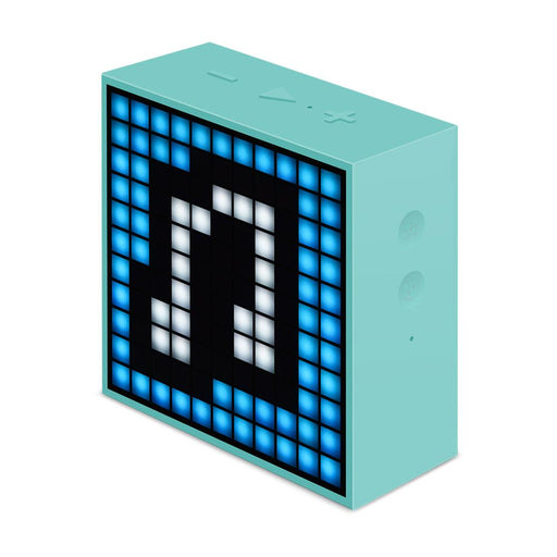 TIME BOX - MINI <br/> speaker TEAL