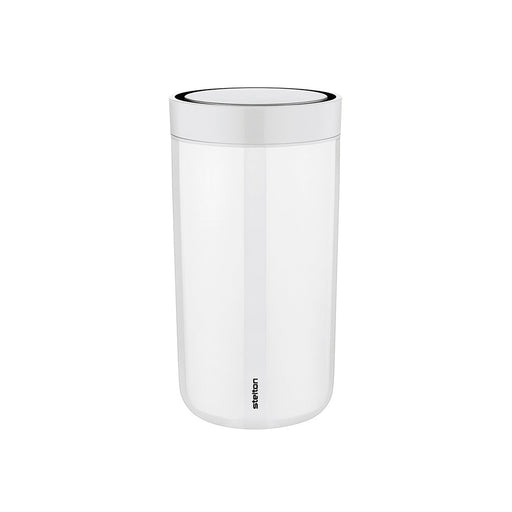 TO GO CLICK CUP 0.2 L <br> CHALK