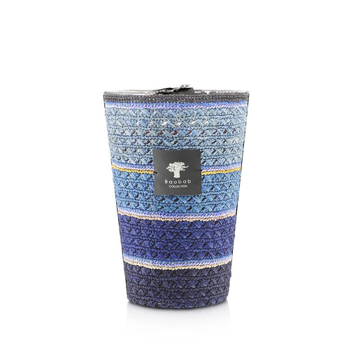 Tsiraka Nosy Be Candle<br> Vetiver, Sea Salt, Amber<br> (23 X 35) cm