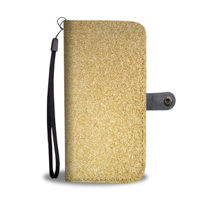 Alexa - Gold Phone Case