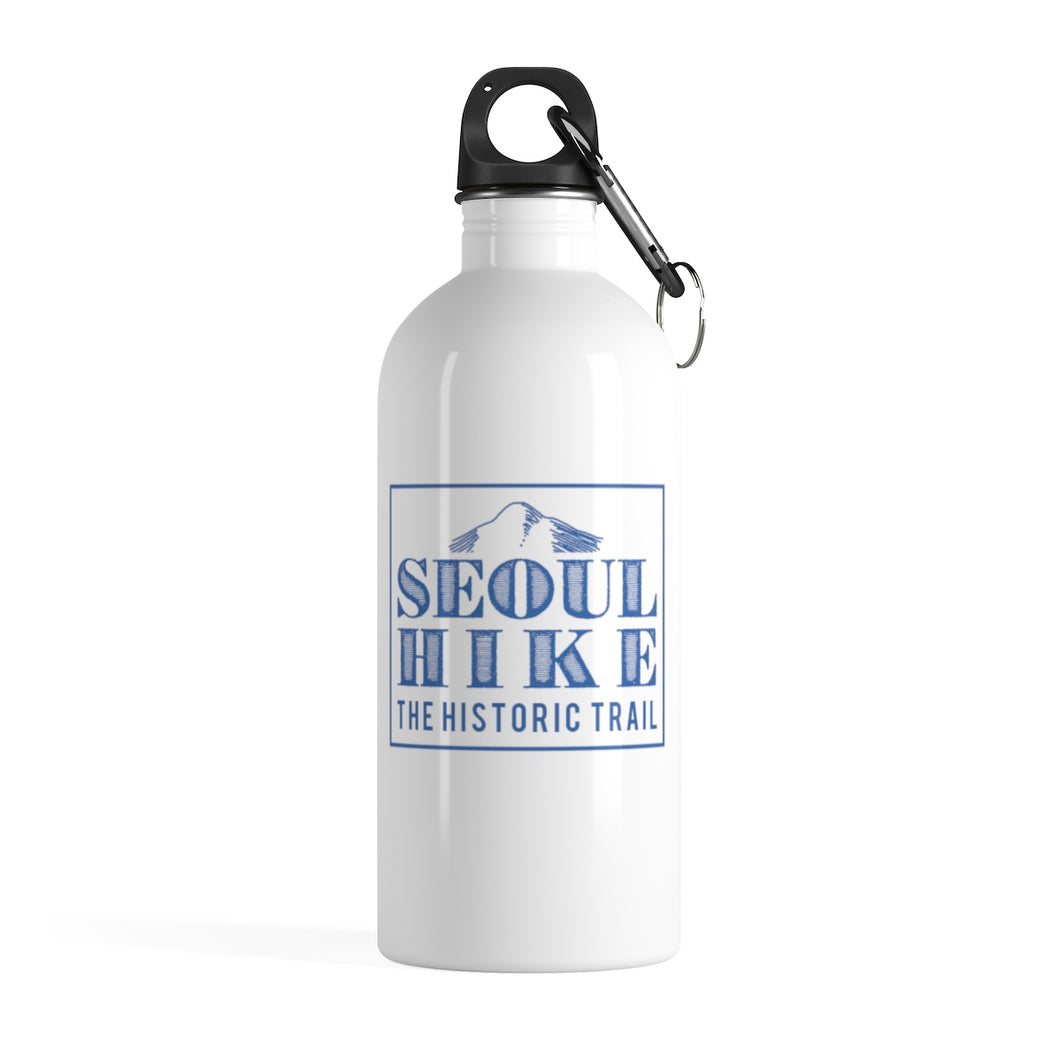 Seoul Hike Stainless Steel Water Bottle