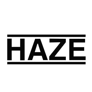 Haze Hits Manchester Fashion Week