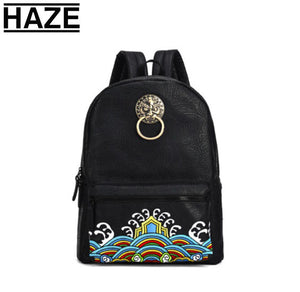 Haze Ocean Backpack