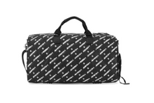 All Over Print Duffle