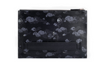 Cloud Dragon Clutch Bag