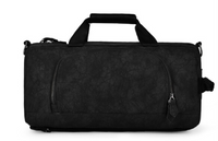 Devil Talisman Duffle Bag